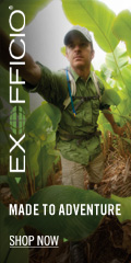 ExOfficio | Men's Adventure Travel Clothing