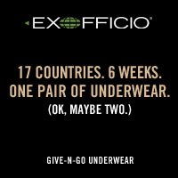 ExOfficio | Give-N-Go Underwear