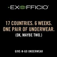 ExOfficio | Give-N-Go Underwear