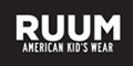 Shop RUUM American Kid's Wear