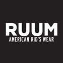 Shop RUUM American Kid's Wear
