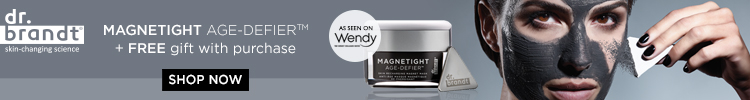 dr. brandt skincare magnetight anti-aing magnetic facial mask