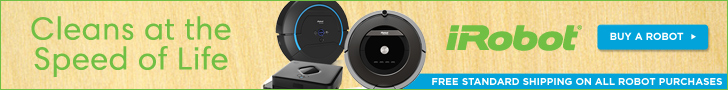 Get the Revolutionary iRobot Scooba® 450 and Receive Free Shipping at iRobot.com!