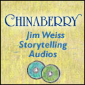 Jim Weiss Storytelling Audios at Chinaberry