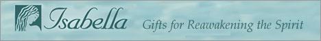 Isabella - Gifts for Reawakening the Spirit