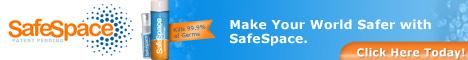 Shop SafeSpaceCo.com Today!