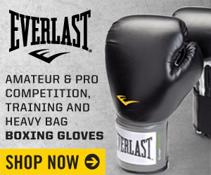 Shop Everlast Today and Save! Check Out Training and Heavy Bag Boxing Gloves!