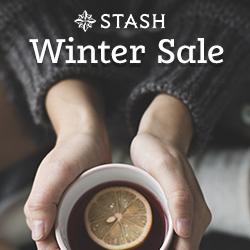 Winter Sale at Stash Tea