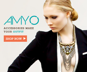 AMY O. Jewelry - Accessories Make Your Outfit