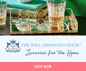 Shop Home Decor at The Well Appointed House