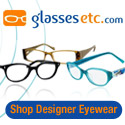 Shop Designer Eyewear at GlassesEtc.com