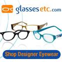 Shop Designer Eyewear at GlassesEtc.com