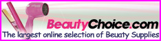 The largest online selection of Beuaty Supplies