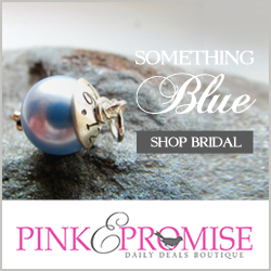 Shop Boutique Bridal Gifts from pinkEpromise