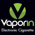 Electronic cigarettes by Vaporin