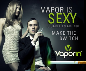 Shop Vaporin.com Today!