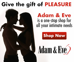 Shop Adam & Eve Adult Toys, Sexy Lingerie and Novelties ★ Give the gift of pleasure!