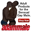AdamMale - Shop Gay Sex Toys!