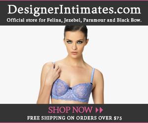 Up to 20% OFF on Designer Intimates
