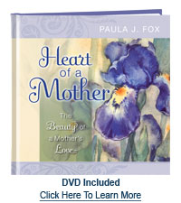Heart of a Mother by Paula Fox