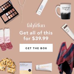 Shop FabFitFun