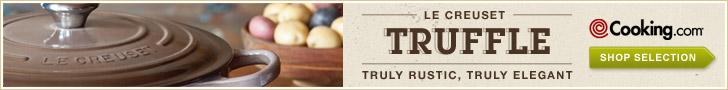 728 x 90 truffle