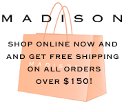 Shop Madison Los Angeles Today!