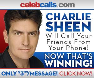 Send a Personalized Celeb Phone Call Today with CelebCalls.com!
