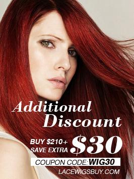 wig $30 coupon