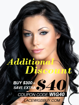 wig $40 coupon