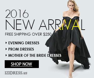 new arrival at Izidress.us