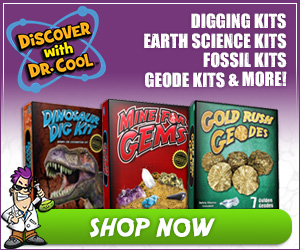 Shop Best Selling Science Kits for Kids with Discover with Dr. Cool