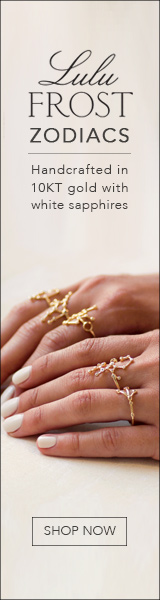 Shop Zodiac Jewelry at Lulu Frost