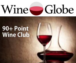 90+ Point Wine Club