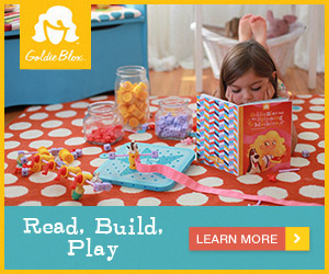 Read, Build, Play