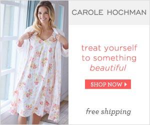 Carole Hochman Signature