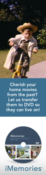Preserve memories forever at iMemories.com