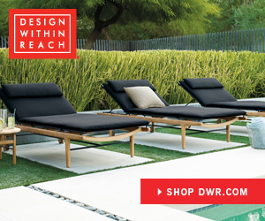 Click Here to Shop A wide Selection of Designer Outdoor Furniture and Decor at Design Within Reach and Support The Garden Oracle with Your Purchases!  The Garden Oracle: Organic, Vegetable, Herb, Fruit, Flower, Shrub, Lawn and Tree Gardening & Veggie Growing Advice, Garden Tutorials, Pruning & Planting Supplies, Seeds & Plants, Heirloom Seeds, Garden Tools & Equipment, Lawn Mowers, Trellis for Vegetables Vines & Flowers, Tomato Cages, Plant Supports, Garden Soil, Potting Soil, Seedling Soil Mix, Compost, Composting Bins, Fertilizer & Plant Food, Water Hoses & Watering Cans, Sprinklers & Drip Irrigation, Outdoor Decor, Arbors, Raised Garden Beds, Pots & Planters, Seedstarting, Germinating & Propagation Equipment, Patio Furniture, Lighting, Yard Accents, Gardeners Clothing & Yardwork Gear and More!