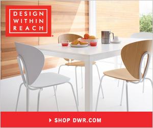 Design Within Reach banner
