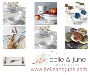 Belle & June banner