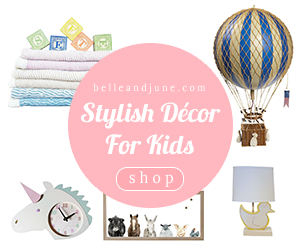Shop Stylish Kids Decor and Baby Gifts