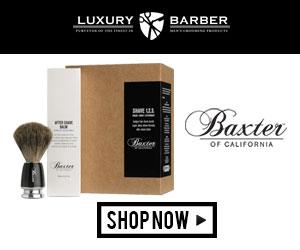 luxurybarber.com