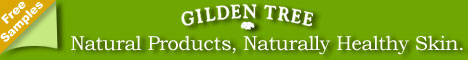Gilden Tree Skin Care Products