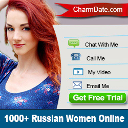 No. 1 Russian and Ukrainian dating site which provides state-of-the-art communication services allowing you to meet your life-long partner!