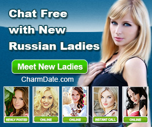 Leading International dating site where you can find beautiful Russian and Ukrainian girls for love and marriage! FREE to join, view lady profiles and start initial communication! Meet someone special! Join CharmingDate.com now!