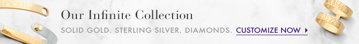 Solid Gold. Sterling Silver. Diamonds.