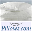 Shop Pacific Pillows Today!