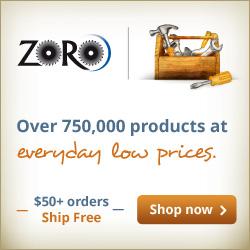 Shop Zoro.com
