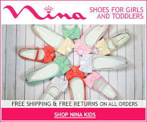 Shop Nina Kids for Girls and Toddler