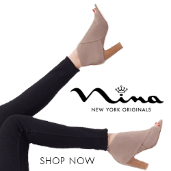 Free Shipping on Nina Shoes